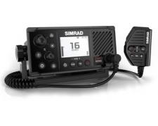 RS40 VHF Marine raadio, DSC, AIS-RX