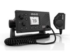 V20S VHF raadio, N2k võrk ja sisse ehitatud GPS (2018 EU standard)