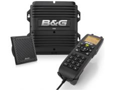 V90S Black Box VHF AIS RX system