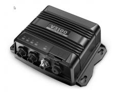 V3100,SOTDMA klass B AIS süsteem koos GPS-500 antenniga
