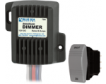 Dimmer DeckHand 6A 12V (incl. control switch)