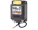 Solenoid ML 12V RBS SPST With Manual Control 2 (incl 2145 Switch)