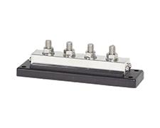 PowerBar 4x 3/8-16 Stud Terminal