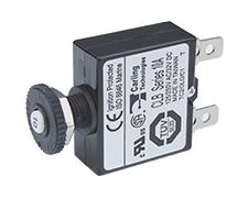 Circuit Breaker Push Button QC 10A