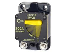 Circuit Breaker 187 Surface Mount 200A