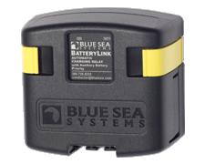 Solenoid BatteryLink 120A 12/24V ACR