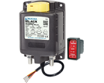 Solenoid ML 500A 12V ACR With Manual Control (incl 2146 Switch)