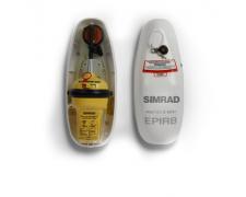 EG70 EPIRB (automaatselt avanev)