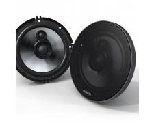 """6"""" Performance Speaker Pair - Black, PF-FR6030"""