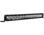 "25"" XPR 10W LIGHT BAR 12 LED TILTED OPTICS FOR MIXED BEAM; 9-32V DC"