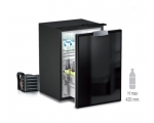 Drawer refrigerator - GREY -, 42 L, 12/24 V, External