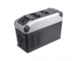 VF16P Portable refrigerator and freezer with digital thermostat, 16L, 12/24Vdc ‐ 110/240Vac,