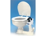 TOILET MAN R/H COMP