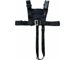Safety harness, Adult, 50+ kg