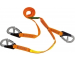 3-hook safety line Baltic