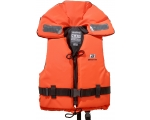 Baltic 1240, Orange, Child/Jr., 15-30 kg