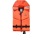 Baltic 1244 Split Front, Orange, Child/Jr., 15-30 kg
