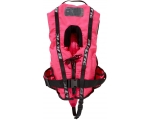 Bambi Supersoft, Pink, Baby/Toddl., 3-12 kg