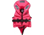 Pro Sailor, Pink, Child, 15-30 kg
