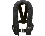 Winner man harness, Black 40-150 kg