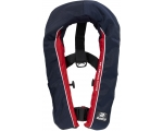 Winner 165 auto, Navy/red, 40-150 kg