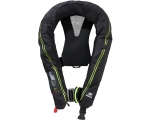 Legend w harness, Black, 40-120 kg