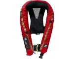 Legend w harness SLA, Red, 40-120 kg