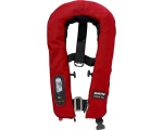Argus Pro auto w. Harness, Red, 40-150 kg