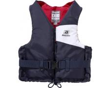 Splash, Navy, white, red, L, 70-90 kg