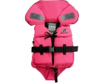 Baltic Split Front Pink, Pink, Toddler, 3-15 kg