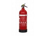 Fire Extinguiser 2kg Dry Powder - iron bottle