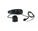 PDT-WSU  - 83/200kHz pod style transducer with temp and 10ft cable