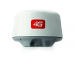 Broadband 4G™ radar, Low