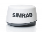 Broadband 3G™ Radar kit for Simrad NSO/NSS evo2 series