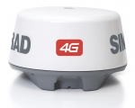 SIMRAD 4G BB RADAR KIT