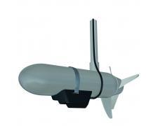 SpotlightScan™ trollimismootori andur