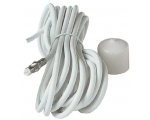 VHF extension cable 5 m (16 ft)