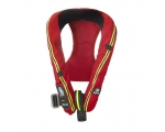 Compact 100 auto Harness, Red 30-110 kg