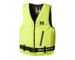 Axent, UV-yellow, L, 70-90 kg