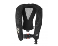 Carbon 305 Harness, Black 40-150 kg