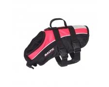 Pet buoyancy aid Mascot, Pink/black L 15-40 kg