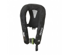 Legend 305 auto harness, Black 40-150 kg