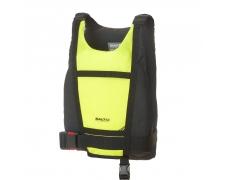 Paddler, UV-kollane/must, L, 70+ kg