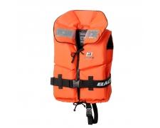 Baltic 1244 Split front, oranž, laps/juunior, 15-30 kg