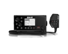 VHF MARINE RADIO, DSC, AIS-RXTX, V60-B