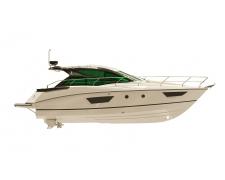 GRAN TURISMO 40 standard boat