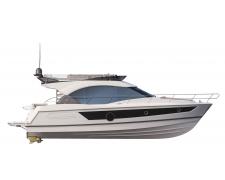 MONTE CARLO 52 standard boat