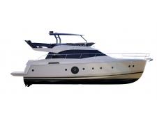 MONTE CARLO 6 standard boat