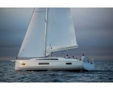 OCEANIS 40.1 YANMAR 4JH45 CR SHAFT LINE 33KW (45HP) DIESEL