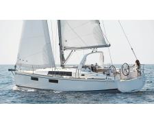 Oceanis-35.1 standard jaht